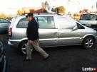 Zafira 2.0 Diesel 2002 rok - 5