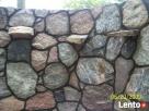 kamieniarstwo artystyczne murowanie z kamienia kamień łupany Pszczew