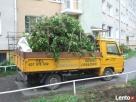 Wywóz śmieci ziemi gruzu porządkowanie ogrodów! POZNAŃ - 1
