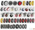 Sprzedaż kół, zestawów kołowych do różnych zastosowań