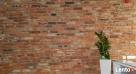 Płytki z lica cegły CEGŁA ROZBIÓRKOWA stary mur - 5