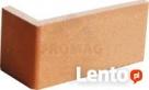 Białe płytki podłogowe RETRO cegła antyczna Miodowe KOSMO - 7
