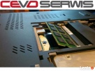 Wymiana układu chłodzenia w laptopie wentylator naprawa