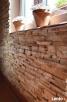 PODŁOGA ze starej cegły BRUK cięta cegła rozbiórkowa  - 8