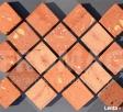 PODŁOGA ze starej cegły BRUK cięta cegła rozbiórkowa - 5