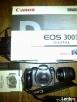 Aparat fotograficzny cyfrowy Canon EOS 300D Kcynia