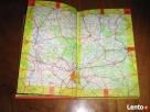 Reise Atlas DDR - 2