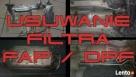 DPF FAP OFF - Usuwanie filtra cząstek stałych Lublin
