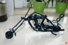 motocykl chopper metaloplastyka - 5
