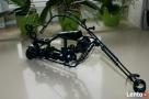 motocykl chopper metaloplastyka - 3