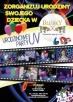 Urodziny dla dziecka - PARTY UV Blubry6D