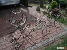 kwietnik rower 3-ka waga 11kg - 4