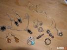 Stary Warmet pierscionek srebrny biżuteria,broszki kolczyki Stary Sącz
