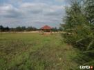 Działka budowlana Dąbrówka Kościelna, przy lesie, media - 2