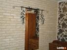 cegła biała z gipsu płytki gipsowe ceglane kamien gipsowy - 4