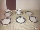 Royal Ave porzellan Filiżanki spodeczki komplet porcelana Korzenna