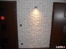 cegła biała z gipsu płytki gipsowe ceglane kamien gipsowy - 7