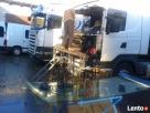 AUTO SZYBY SAMOCHODOWE: DAF XF 105 /DOJAZD/ - 5