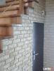 kamien dekoracyjny biała cegła z gipsu płytki gipsowe cegla Gdańsk