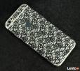 Iphone 6 designerska kobieca naklejka folia ochronna koronka - 1