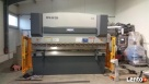 Prasa Krawędziowa CNC, 160T/3200 - 5