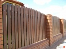 Produkcja i montaż bram wjazdowych, przesuwnych, rozwiernych