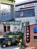 Produkcja i montaż - kasetony, szyldy, reklama świetlna, lit Katowice