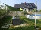 Płachty przeciwsłoneczne Ingenua Umbrosa Belgia Otwock