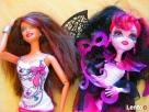 Lalki Monster High i Barbie 30 zl/szt. - 7