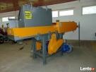 HEBLER-W1-M jednowałowy rozdrabniacz do nieforemnych odpadów Nozdrzec