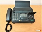 Telefon Fax Panasonic KX-F2780 Poznań