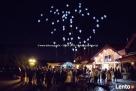 Świecące Balony LED Gdańsk | Ledowe z Helem Sopot Gdynia - 2