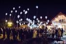Świecące Balony LED Gdańsk | Ledowe z Helem Sopot Gdynia - 1