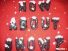 H&M Uroczy Sweter Motyw Śniegu Cekiny NOWY 36 S XS - 6