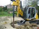 Fabrycznie nowa palownica/głębiarka TESCAR CF3 DW Michałowice
