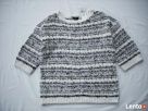 F&F Sweter Włochaty ciepły HIT NOWY 40 L 38 M Nowy Sącz