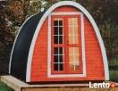 Camping Pod 4,8mb SUPER CENA Raszyn