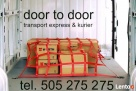 door to door - transport - 7