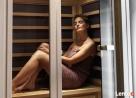 Masaż i Sauna sucha - Infrared