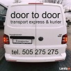 door to door - transport - 5