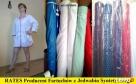 Ubrania robocze dla cukierników RATES Producent Odzieży - 4