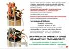 AGREGAT DO TYNKOWANIA GIPSOWANIA MALOWANIA ŚCIAN - 7