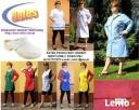 Ubrania robocze dla cukierników RATES Producent Odzieży - 3