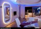 Apartament lux, 2 pok. z widokiem na morze, SPA DOM Zdrojowy Jastarnia