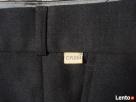 USA spodnie garniturowe - wizytowe- eleganckie - 3