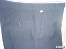 USA spodnie garniturowe - wizytowe- eleganckie - 2