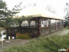 Zabudowy, ogródki restauracyjne kawiarniane z plandeki - 7