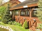 Zabudowy, ogródki restauracyjne kawiarniane z plandeki - 2