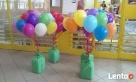 Balony Hel Balony ledowe świecące Balony z helem - 2
