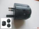 Międzynarodowy Adapter 230V/110V / Kensington - 1